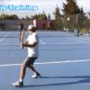 David Nalbandian Backhand