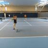 Tennis Drills Blueprint