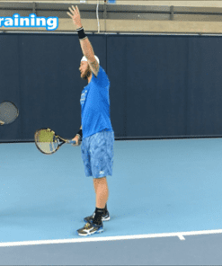 Serve Blueprint with Sam Groth
