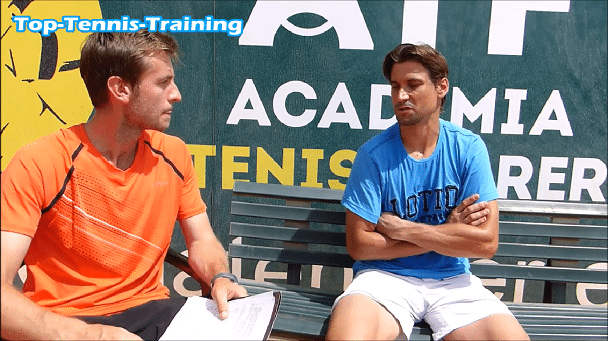 Win with Ferrer