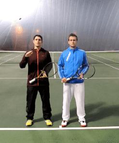 DNA Tennis