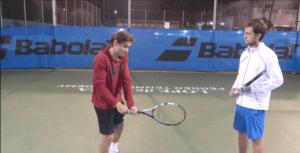 David Ferrer Tennis Tips